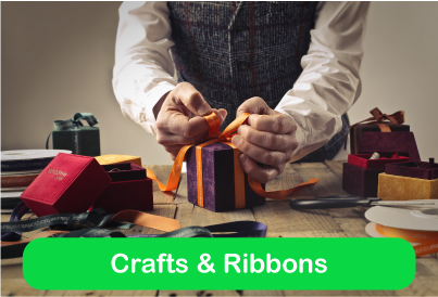 Crafts & Ribbons